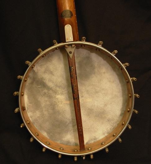 dallas universal favorite 5 string banjo. Black Bedroom Furniture Sets. Home Design Ideas