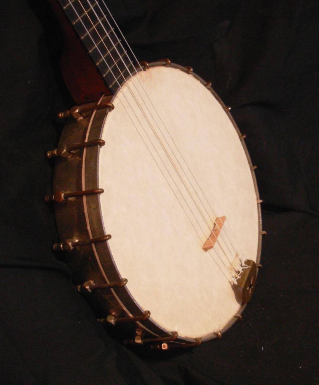 yj077 l h mystic banjo. Black Bedroom Furniture Sets. Home Design Ideas
